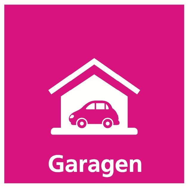 Garagentoröffnung Ditzingen